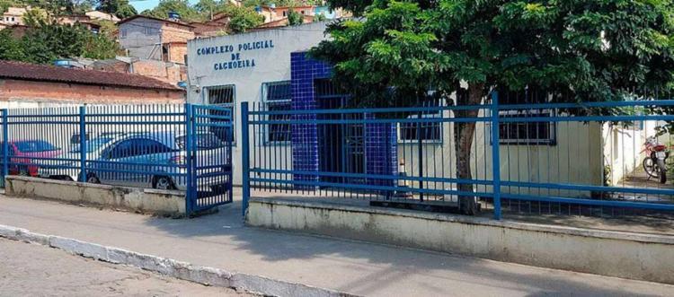 O caso ocorreu por volta das 5h, na rua da Martins Gomes, situada no centro da cidade - Foto: Fábio Santos | Voz da Bahia