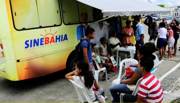 Atendimento acontecerá das 8 às 14h - Foto: Divulgação | Ascom SineBahia