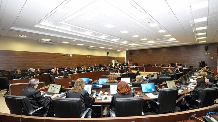 Caso foi julgado pelo Pleno por 38 votos a favor contra 2 - Foto: Nei Pinto l TJ-BA
