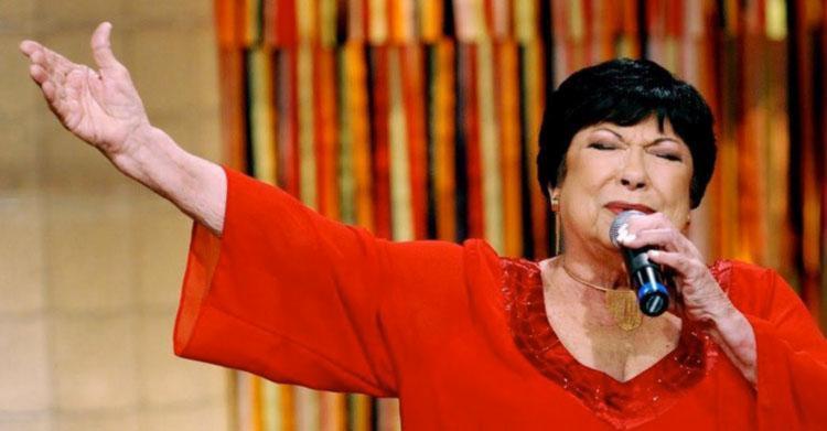 O programa vai homenagear Inezita Barroso - Foto: Reprodução   TV Cultura