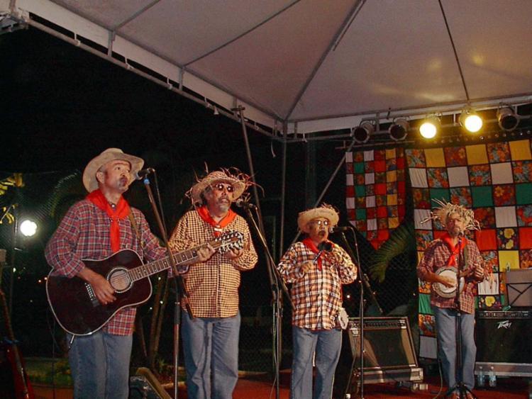 Grupo musical, com forte relação com a cultura popular, nasceu na Saúde, em 1964 - Foto: Divulgação