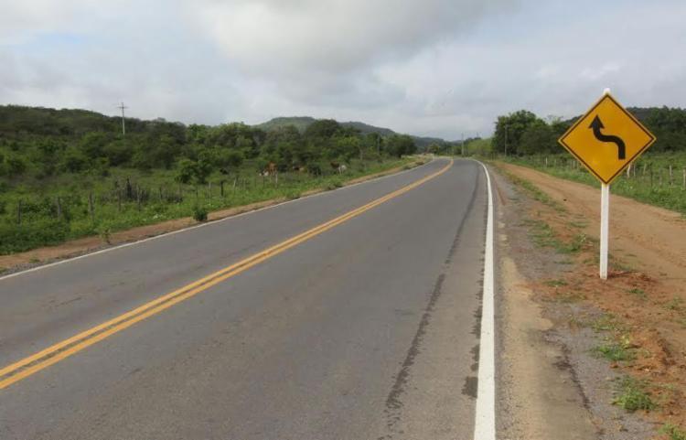 Trecho de cerca de 28,4 quilômetros foi recuperado - Foto: Pedro Moraes/GOVBA