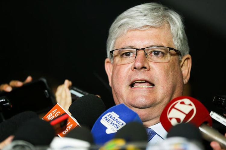 Procurador afirma que os que acusam o Ministério Público de 'exagero' são 'amigos dos poderosos' - Foto: Marcelo Camargo l Agência Brasil l 28.3.2017