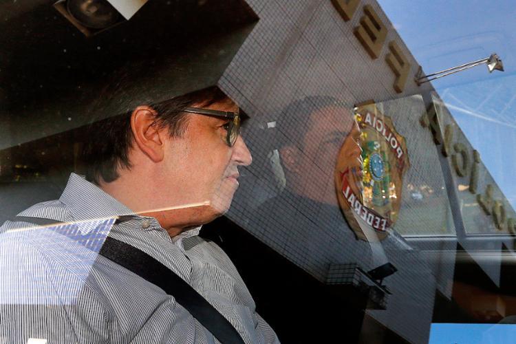 Conclusão se baseia em perícia de conversa entre o delator e Rocha Loures (foto), flagrado com mala de dinheiro - Foto: Dias Sampaio l Estadão Conteúdo
