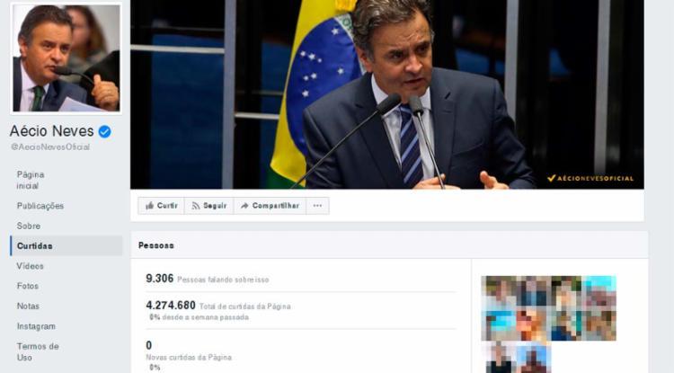 O senador afastado é é acusado pelos crimes de corrupção e obstrução de Justiça - Foto: Reprodução