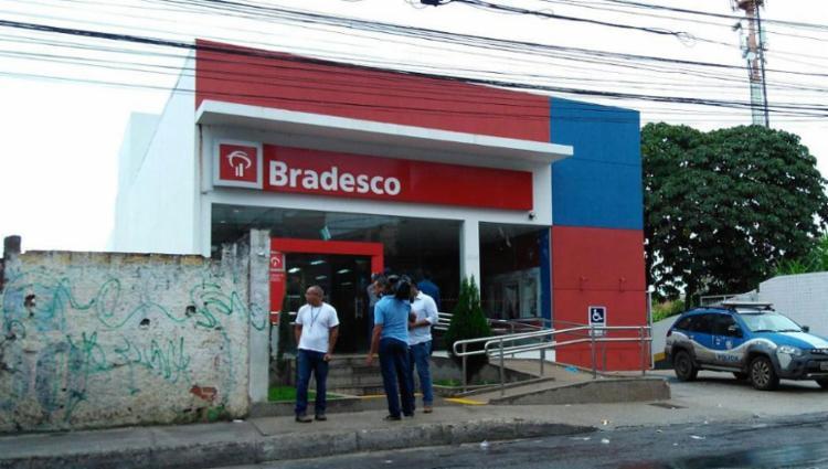 Crime aconteceu na sexta avenida do CAB - Foto: Fábio Ricardo | Cidadão Repórter