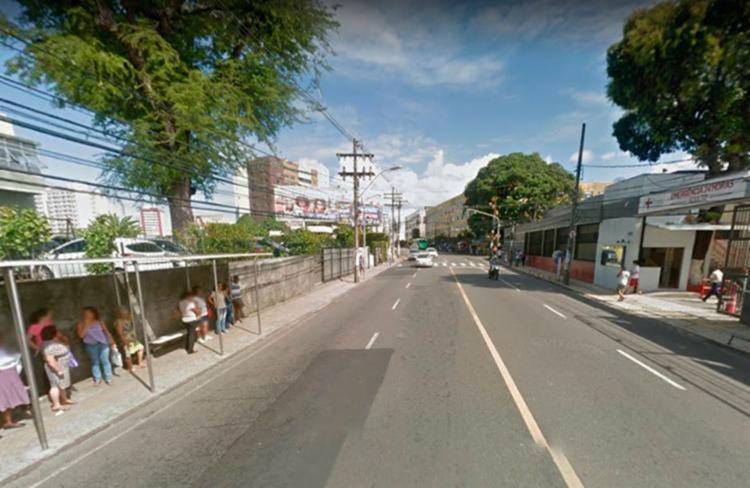 Estabelecimento fica localizado na Avenida Dom João VI - Foto: Reprodução | Google Maps
