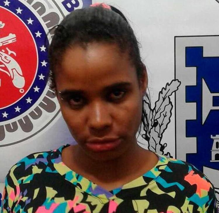 Ela estava sendo procurada desde maio deste ano - Foto: Divulgação   Polícia Civil