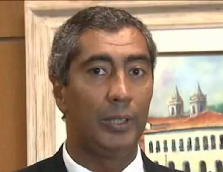 Almiro Sena foi ex-secretário da Justiça da Bahia - Foto: Reprodução | TV Bahia