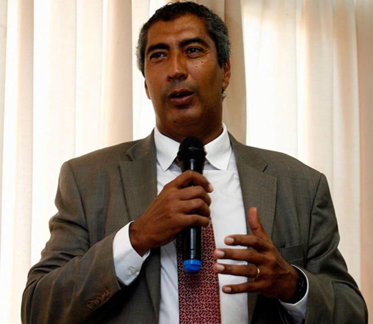 Almiro Sena é acusado de assédio sexual - Foto: Luciano da Matta   Ag. A TARDE