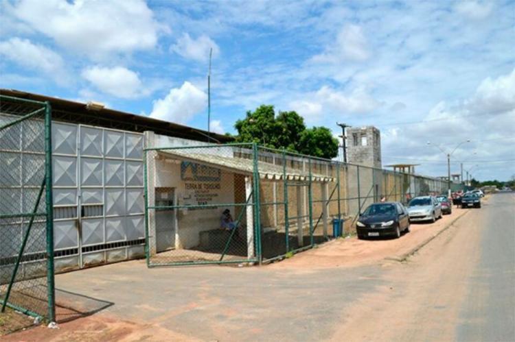 Internos receberam benefício da saída temporária na última quinta - Foto: Ed Santos | Reprodução | Acorda Cidade
