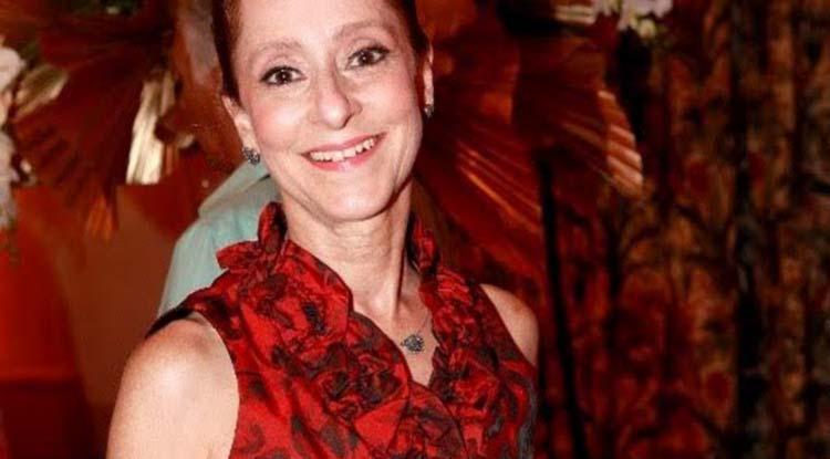 A bailarina Ana Botafogo é uma das convidadas do festival - Foto: Divulgação