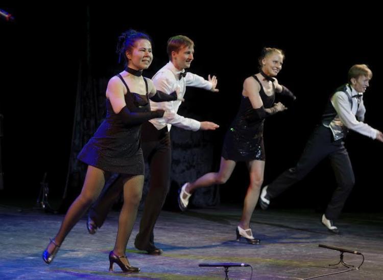 Russian State Ballet apresentará Moscow Step by Step na capital baiana - Foto: Divulgação