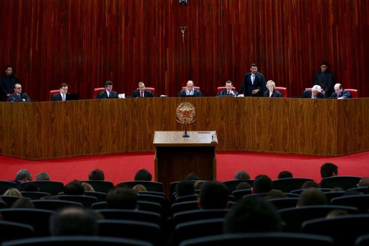 Julgamento durou quatro dias - Foto: Fabio Rodrigues Pozzebom l Agência Brasil
