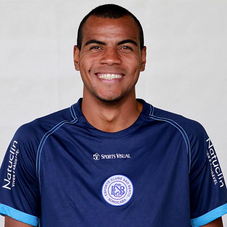 Lateral direito Régis jogou o último Paulistão pelo São Bento - Foto: São Bento l Divulgação