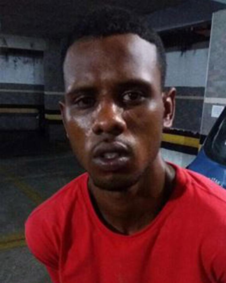 José Lisboa, o Neto, já teria revelado a policiais o nome de comparsas - Foto: Divulgação l Polícia Civil