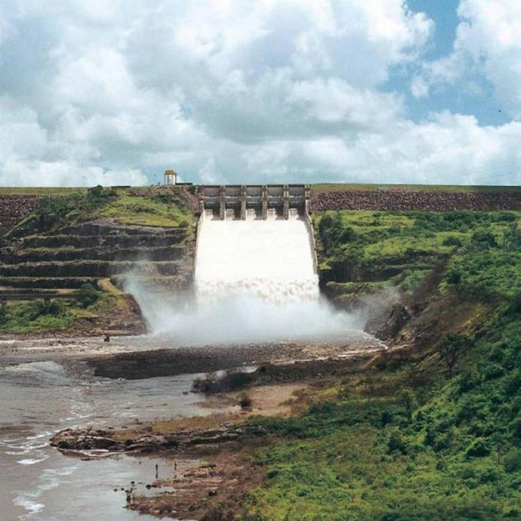 Barragem é a fonte que abastece mais de 50% dos moradores de Salvador e RMS - Foto: Divulgação