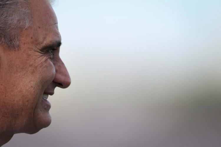 O técnico Tite vai fazer experiências na partida desta sexta-feira - Foto: Pedro Martins | MoWa Press