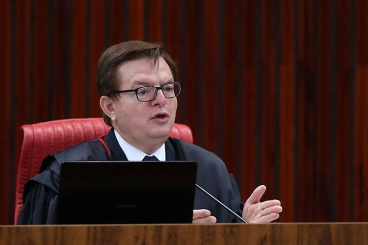 Relator diz que há provas de que chapa recebeu doações irregulares - Foto: José Cruz | Agência Brasil