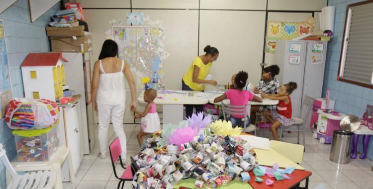 A instituição atende crianças com câncer há 25 anos - Foto: Luciano da Matta | Ag. A TARDE