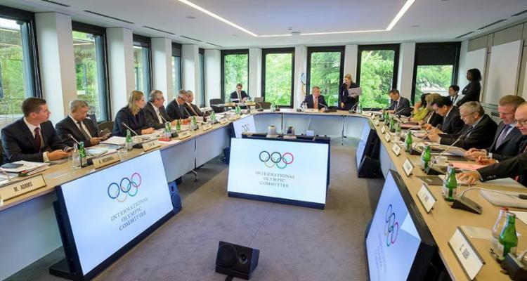 A ideia deve ser de fato aprovada em nova reunião nos dias 11 e 12 de julho - Foto: Fabrice Coffrini   AFP
