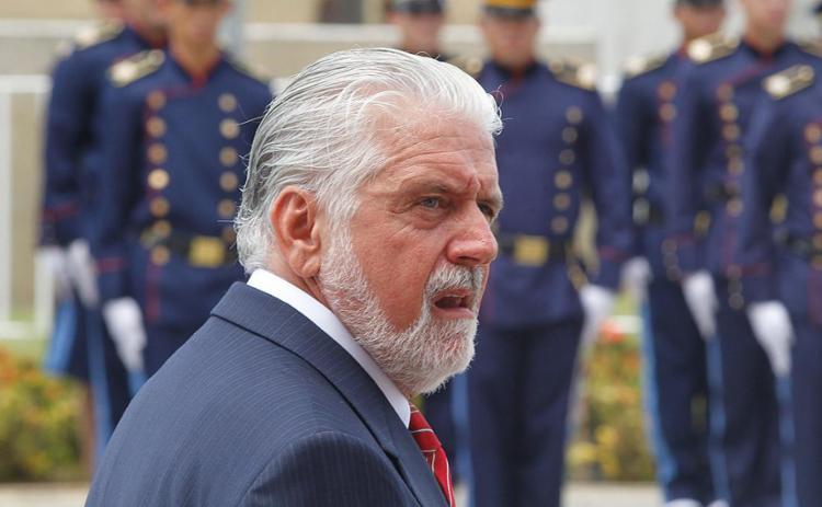 O ex-ministro petista disse que o país vive um momento de ódio - Foto: Lúcio Távora l Ag. A TARDE | 01.01.2011