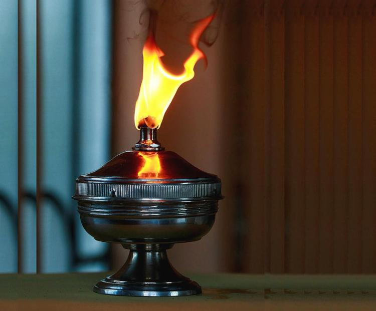 Fogo simbólico chega a Pirajá no domingo, quando acontece a solenidade de acendimento da pira - Foto: Fernando Vivas | Ag. A TARDE