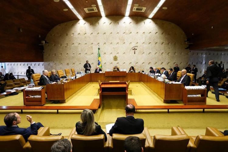 Manifesto é destinado à presidente do Supremo Tribunal Federal (STF), ministra Cármen Lúcia - Foto: Marcelo Camargo l Agência Brasil