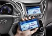 Hyundai oferece opção de central multimídia em todas as versões do HB20 | Foto: