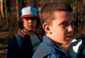 Stranger Things atinge a marca de 18 indicações ao Emmy   Foto: