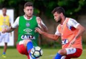 Bahia tenta quebra de jejum contra o Atlético-MG em Belo Horizonte | Foto: