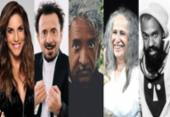 Baianos se destacam na 28ª edição do Prêmio da Música Brasileira | Foto: