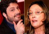 Juíza recusa pedido para retirar do ar vídeo de Danilo Gentili ofendendo deputada | Foto: