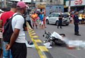 Suspeitos de assalto morrem após serem baleados na San Martin | Foto: