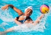 Seleção feminina de polo aquático do Brasil perde e fecha Mundial em 14º lugar | Foto: