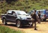 Cinco corpos são encontrados no sul da Bahia | Foto: