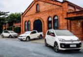 VW Saveiro e Up! estreiam versão Pepper | Foto: