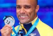 Nadador brasileiro é medalha de prata nos 50m peito no Mundial   Foto: