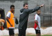 Em busca da reviravolta, Mancini comanda primeiro treino na Toca | Foto: