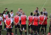 Mais um diretor do Vitória se afasta e Mancini tenta blindar atletas | Foto: