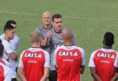 Mancini fala sobre mudança no Vitória desde sua chegada | Foto: