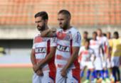 Trio de meias do Bahia perde prestígio e não marca desde a estreia | Foto: