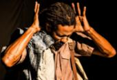 Racismo, extermínio do povo negro e mortes simbólicas em cena no Vila Velha | Foto: