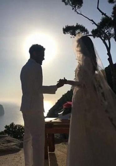 Daniel e Joana Sanz namoram desde 2015 - Foto: Reprodução | Instagram