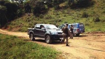 Crime aconteceu na zona rural de Maiquinique - Foto: Reprodução | Itapetinga Repórter