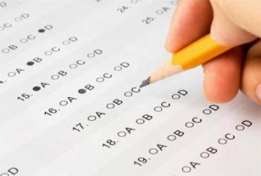Exames serão aplicados no próximo domingo, 9 - Foto: Divulgação