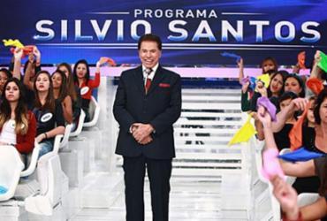 Silvio Santos afirma no seu programa que 'mulher não tem o direito de ser feia'