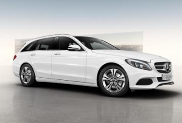 Mercedes traz ao Brasil a C 300 Estate
