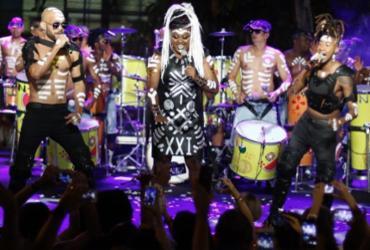Brown apresenta nova formação da Timbalada e lança novo grupo musical