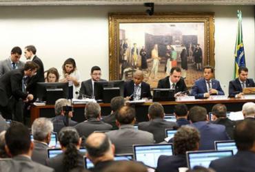 CCJ discute parecer pela inadmissibilidade de denúncia contra Temer